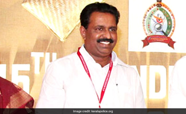 Congress Suspend Kerala Legislator Arrested For Alleged Rape