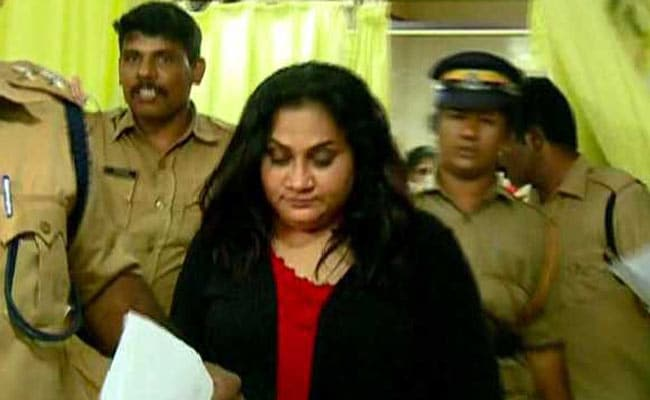 Kerala Doctor Driving Mercedes Hit 6 Cars, She Was Allegedly Drunk