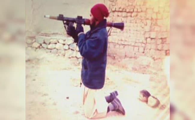 अफगानिस्तान में हवाई हमले में मारा गया आईएस में शामिल हुआ भारतीय