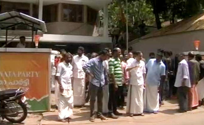 Series Of RSS, CPM Arrests In Kerala After Cops Found Guilty Of Inaction