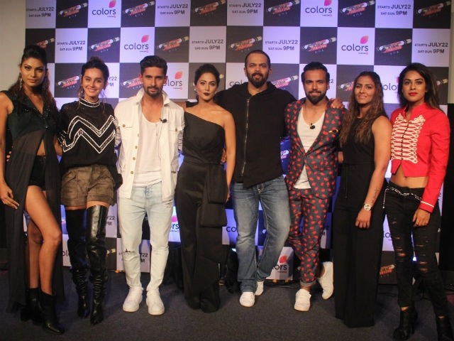 Khatron Ke Khiladi: Why Rohit Shetty Thinks The Stunts-Based Show Is 'Difficult'