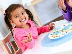 5 Brilliant Tips to Increase Your Child's Appetite