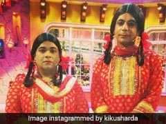 सुनील ग्रोवर को चुभ गई कपिल शर्मा के साथी की यह बात, हो गए किकू शारदा से नाराज!