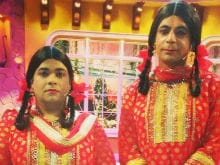 Sunil Grover Reportedly Upset With Kiku Sharda For Tweeting About <I>The Kapil Sharma Show</i>