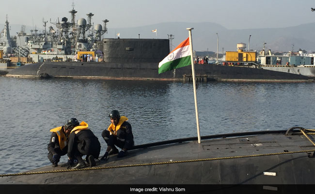 India, US, Japan begin Malabar exercise Friday as China watches