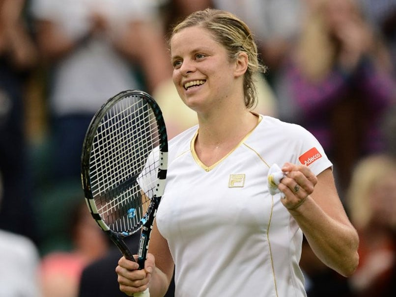 Wimbledon 2017: Kim Clijsters Makes Male Fan Put On White Skirt