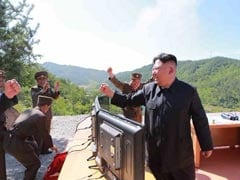 North Korea Says 'Piece Of Cake' To Wipe Out South Korea: State Media