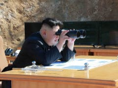 North Korea Could Cross ICBM Threshold Next Year, US Officials Warn In New Assessment
