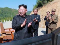 North Korea Wants Military 'Equilibrium' With The US, Kim Jong Un Says