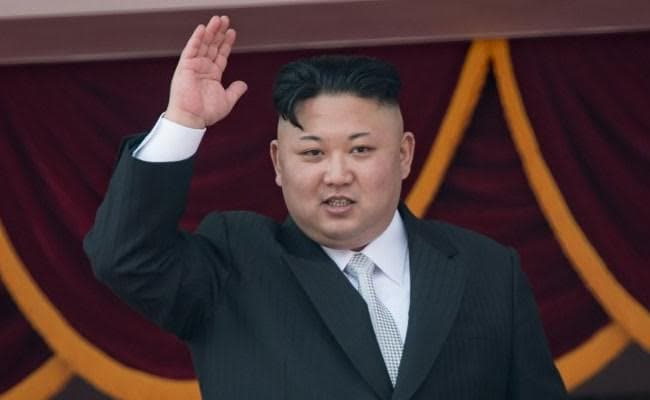 Kim Jong Un, The Princeling Taking A Diplomatic Turn