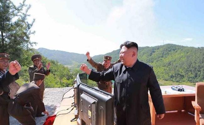 उत्तर कोरिया ने कहा, संयुक्त सैन्याभ्यास में शामिल होकर ऑस्ट्रेलिया ने कर ली है  'खुदकुशी'