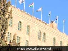 पीएम मोदी ने इस्राइल में दुनिया की सबसे सुरक्षित आरामगाह में रात बिताई