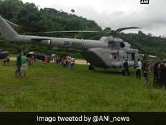 किरेन रिजीजू के हेलिकॉप्टर की इमरजेंसी लैंडिंग, गृह मंत्रालय में बीएसएफ के एयर विंग पर चिंतन