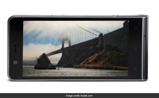 कोडक (Kodak) का कैमरा आपको याद होगा, कंपनी भारत में ले आई स्मार्टफोन 'एकट्रा'- 5 बातें