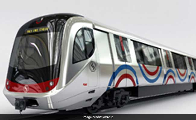 All-Woman Staff To Manage Kolkata's Metro Station From Thursday