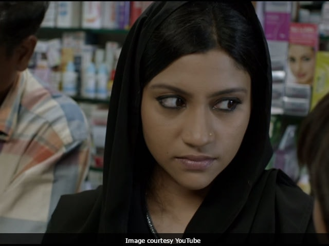 Lipstick Under My Burkha Box Office Collection Day 6: Konkona Sen Sharma's Film Has Made Rs 9.71 Crore So Far