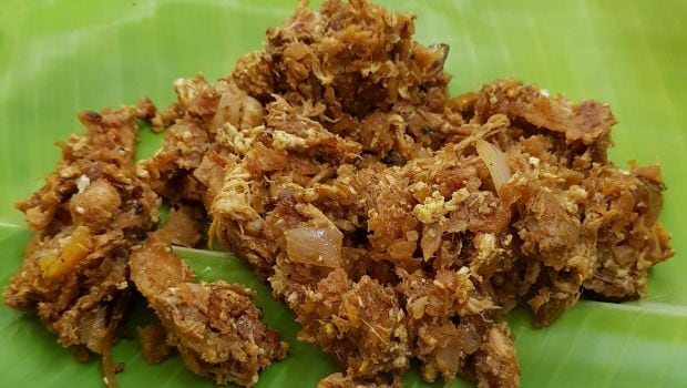 Kothu Parotta is The Most Delicious Street Food Item to Try in Tamil Nadu