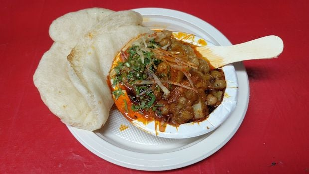 Lotan Chole Kulche: An Old Delhi Delicacy Cherished by Street Food Lovers