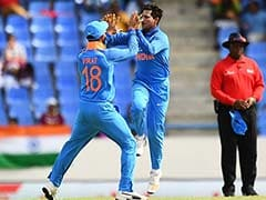3rd ODI: India Outclass West Indies To Take 2-0 Unassailable Lead In Series