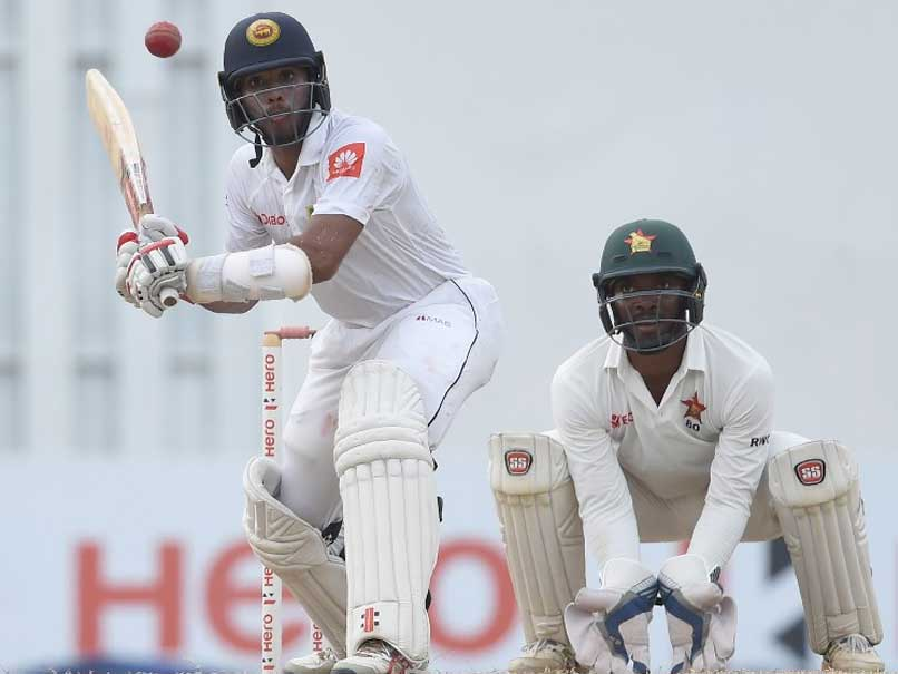 Kusal Mendis Stays Firm In Record Sri Lanka Chase vs Zimbabwe