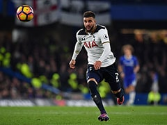 Premier League: Kyle Walker Thrilled With Big-Money Move To Manchester City