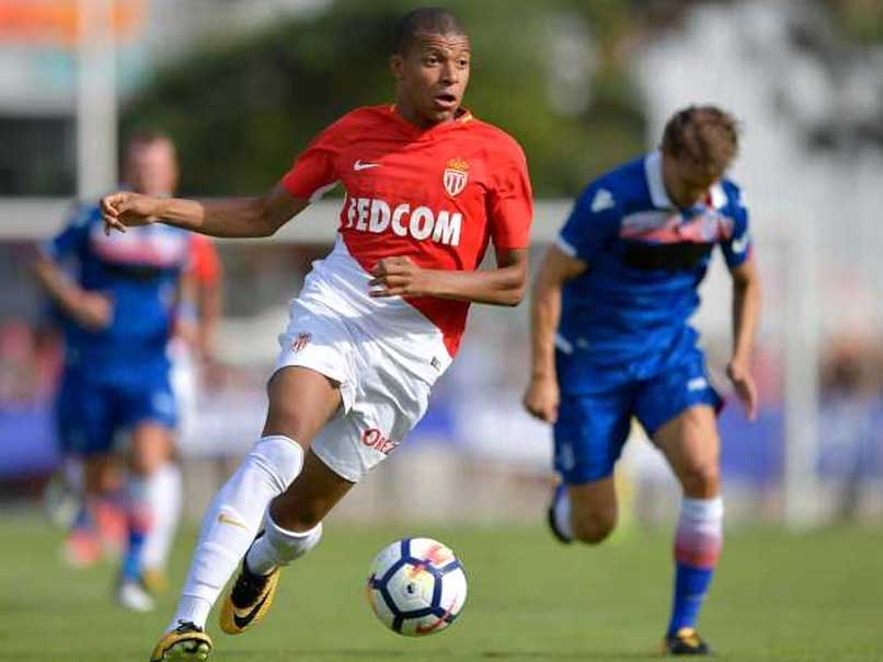 Real Madrid Clinch World Record Deal For Kylian Mbappe: Report