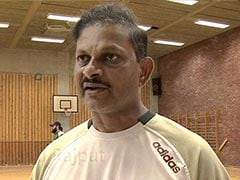 I Am Not In Competition With Shastri And Sehwag: Lalchand Rajput