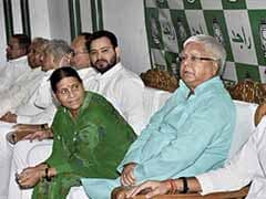 Lalu Yadav Chose His Son Over Smart Politics. And Stands Defeated