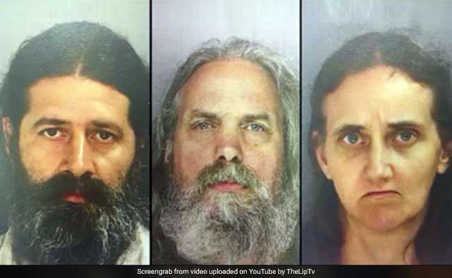 Couple 'Gifted' 6 Daughters As 'Sex Slaves' To Self-Proclaimed Prophet