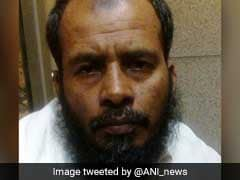 Lashkar Terrorist Saleem Khan Arrested From Mumbai Airport