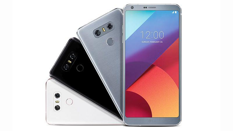 एलजी जी6, वीवो वी5एस समेत दूसरे स्मार्टफोन जो बाज़ार में इस हफ्ते हुए लॉन्च