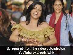 पीएम नरेंद्र मोदी के इस्राइल जाते ही सोशल मीडिया में छा गई यह लड़की, देखें इनके हिट गाने