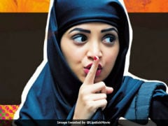 <i>Lipstick Under My Burkha</i> Movie Review: Secret Lives Of Small-Town Women Make A Bold, Colourful Drama