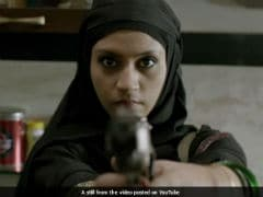 <i>Lipstick Under My Burkha</i> Celeb Review: 'Funny, Dark, Necessary,' Tweet Stars