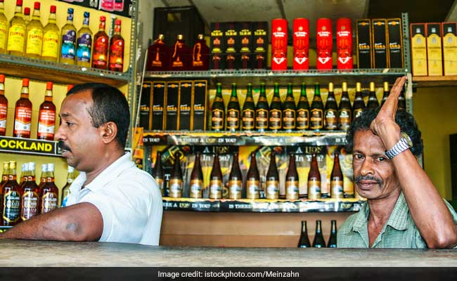 Supreme Court Exempts Arunachal Pradesh, Andaman-Nicobar From Liquor Ruling