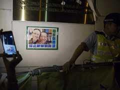China Under Pressure To Free Noble Laureate Liu Xiaobo's Widow