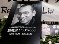 No Enemies : The Life-Long Advocacy Of China's Nobel Peace Prize-Winning Dissident Liu Xiaobo