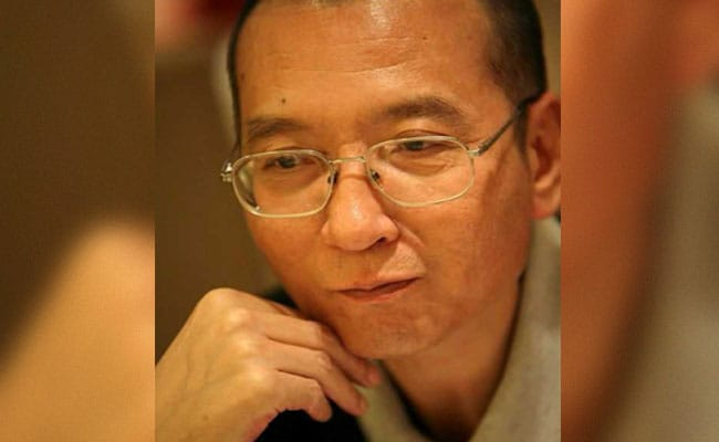 China's Nobel Laureate Liu Xiaobo, Sent To 11 Years Jail, Dies In Custody