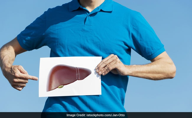This Common Drug May Cause Liver Failure
