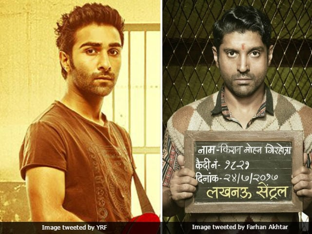 Lucknow Central Vs Qaidi Band: The Curious Case Of 2 Band Baaja Azaadi Films