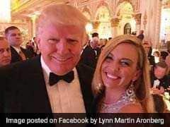 Woman Blames Trump Selfies For Her Divorce