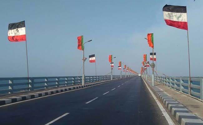 madurai rameswaram highway ndtv
