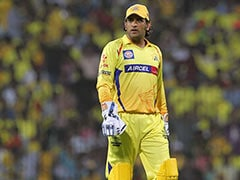 MS Dhoni Welcomes Back Chennai Super Kings To IPL In Style