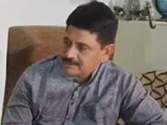 Congress Could Lose 10 More MLAs In Gujarat, Says Mahendrasinh Vaghela