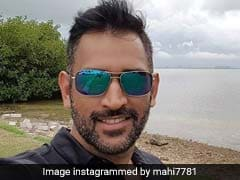 Happy Birthday MSD: A Peek Into MS Dhoni's Effortless Fitness AT 36