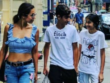 What Malaika Arora Is Doing In Her 'Favourite City.' Pics Here