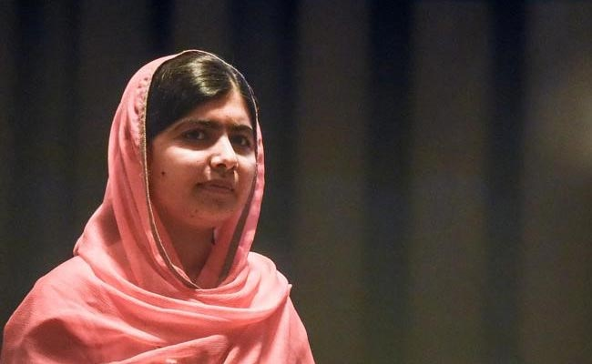 Getting Overwhelming Love From India, Says Malala