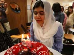 Malala Yousafzai Turns 20. Celebrates With Bumper Cars And Cotton Candy