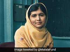 मलाला युसुफजई ने लिखा- Hi,Twitter,आधे घंटे में ही आ गए 1 लाख फॉलोअर्स