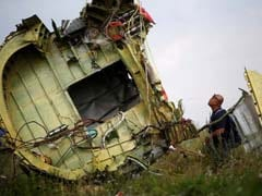 MH17 Plane Crash Investigators Name 3 Russian Suspects, 1 Ukrainian